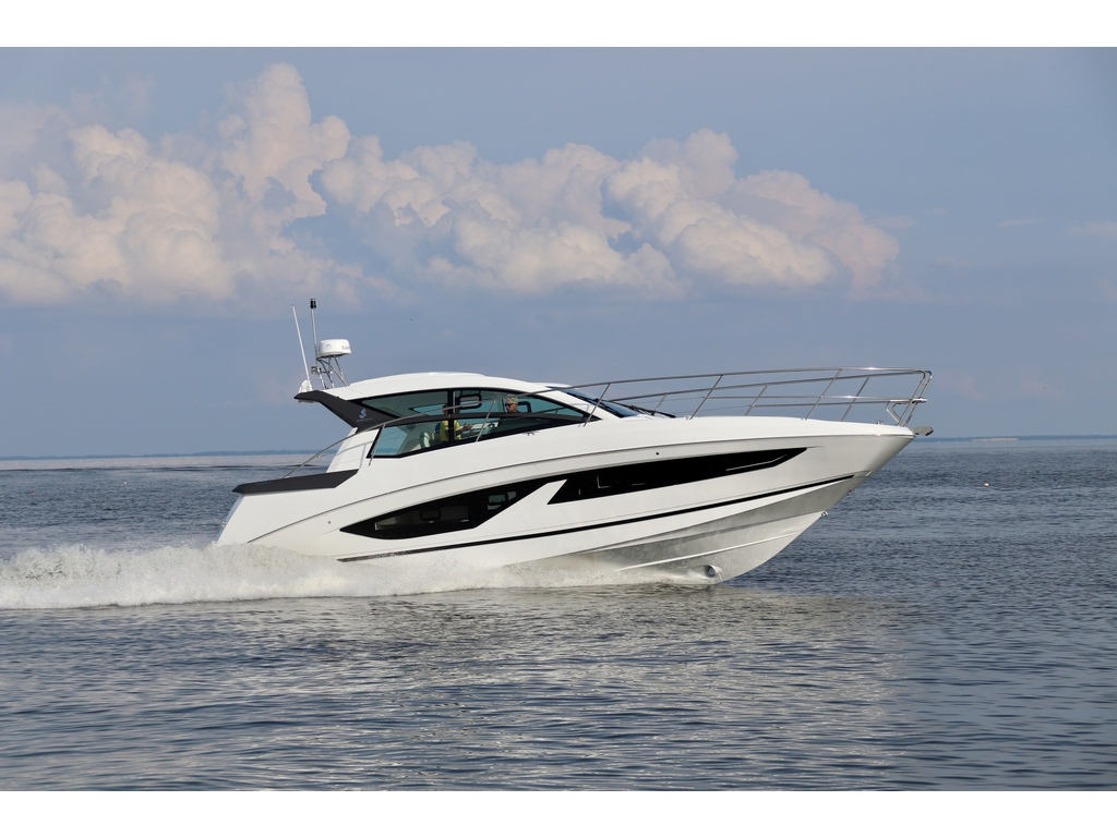 2021 Beneteau boat for sale, model of the boat is Gran Turismo 36 & Image # 15 of 18