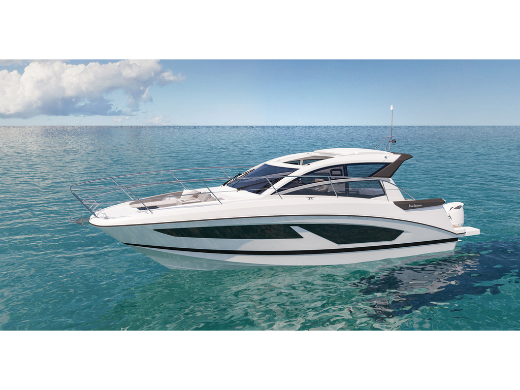 2021 Beneteau boat for sale, model of the boat is Gran Turismo 36 O/b & Image # 10 of 10