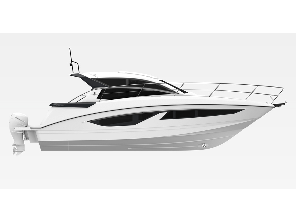 2021 Beneteau boat for sale, model of the boat is Gran Turismo 36 O/b & Image # 2 of 10