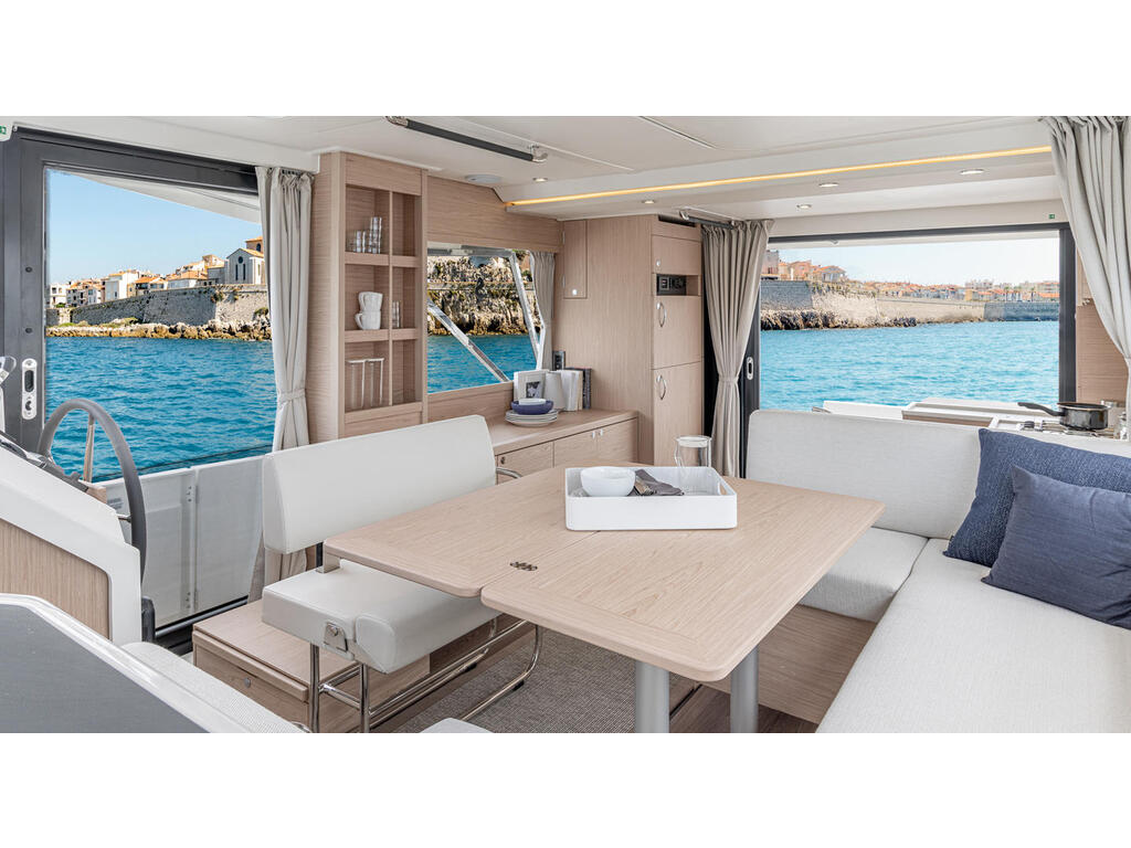 2021 Beneteau boat for sale, model of the boat is Swift Trawler 41 & Image # 18 of 20