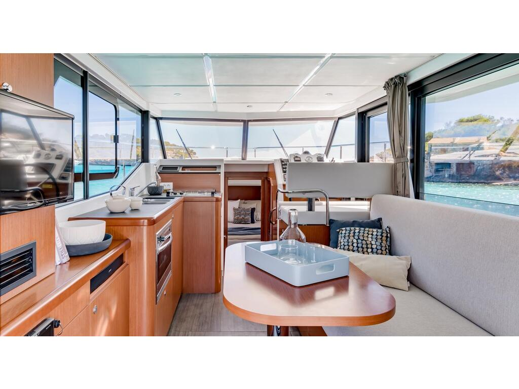 2019 Beneteau boat for sale, model of the boat is Swift Trawler 30 & Image # 31 of 32
