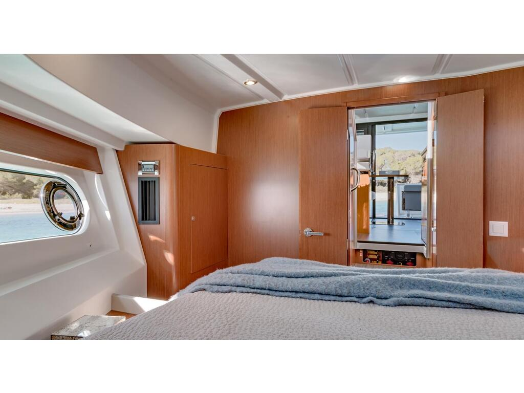 2019 Beneteau boat for sale, model of the boat is Swift Trawler 30 & Image # 30 of 32