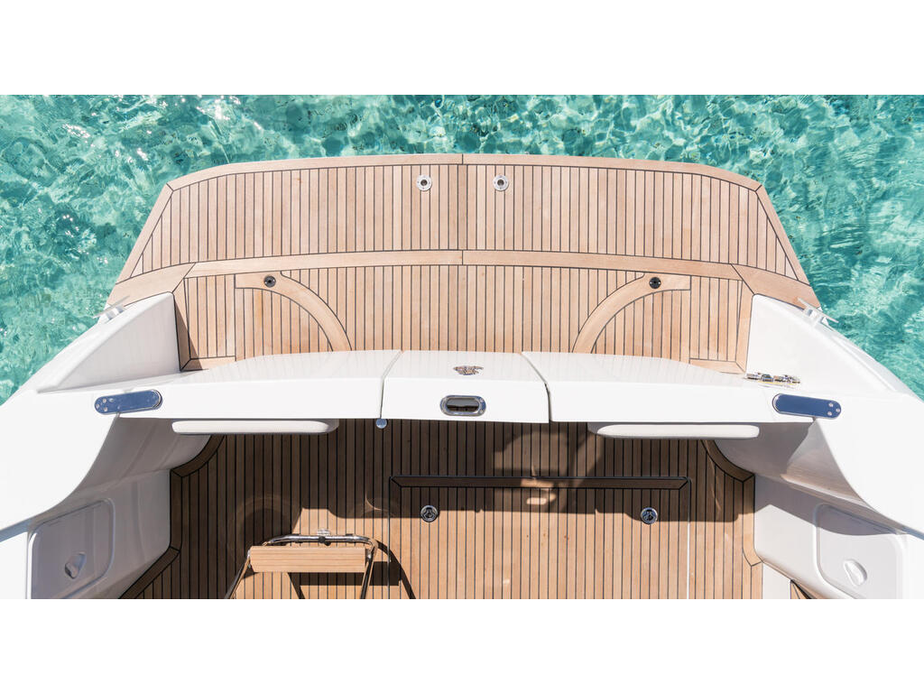 2019 Beneteau boat for sale, model of the boat is Swift Trawler 30 & Image # 32 of 32