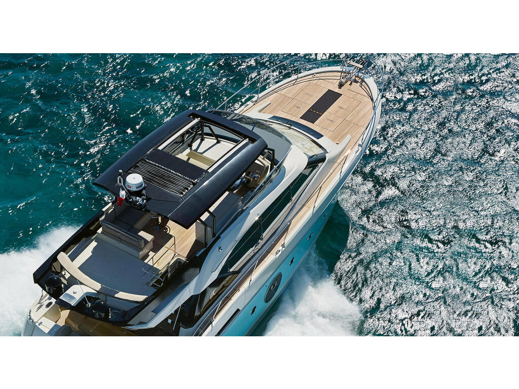2021 Beneteau boat for sale, model of the boat is Monte Carlo 6 & Image # 4 of 14