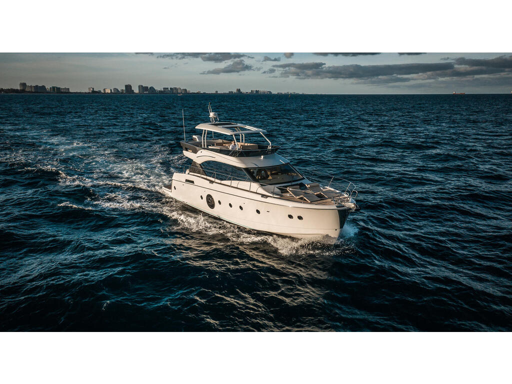 2021 Beneteau boat for sale, model of the boat is Monte Carlo 6 & Image # 12 of 14