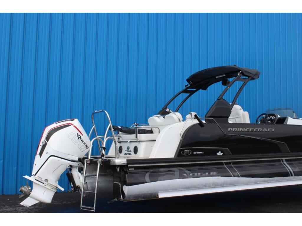 2020 Princecraft boat for sale, model of the boat is Mercury 450hp Racing & Image # 2 of 6