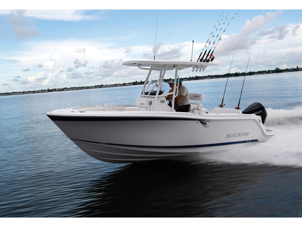 2021 Blackfin boat for sale, model of the boat is 222cc & Image # 8 of 8