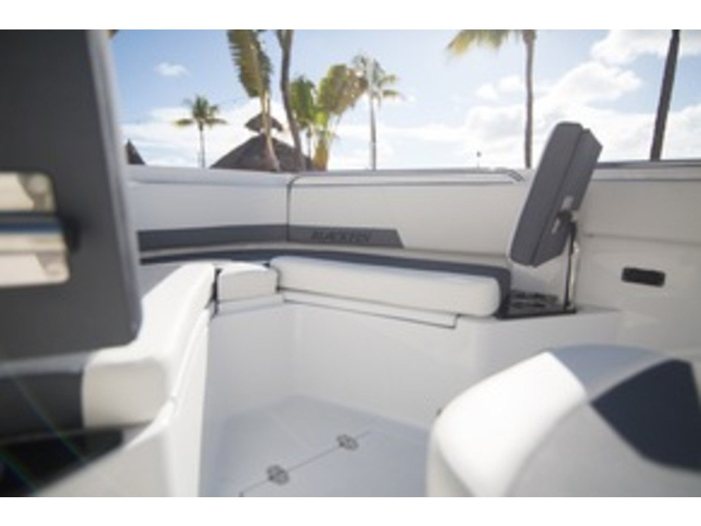 2021 Blackfin boat for sale, model of the boat is 222cc & Image # 4 of 8