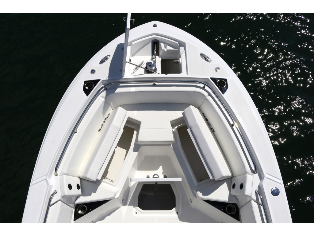 2021 Blackfin boat for sale, model of the boat is 252cc & Image # 3 of 9