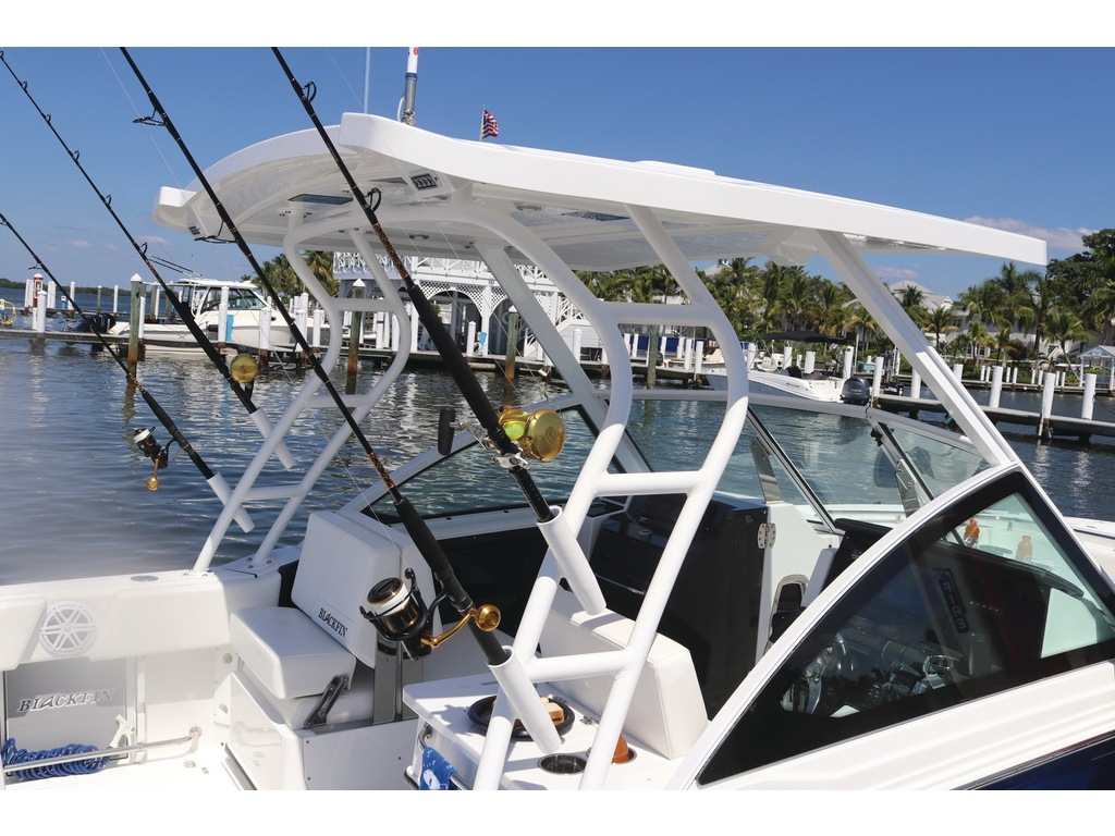 2021 Blackfin boat for sale, model of the boat is 252dc & Image # 5 of 7