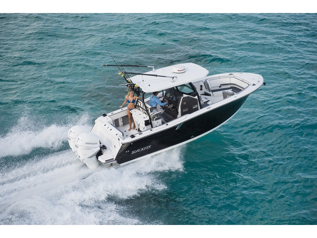 2021 Blackfin Marine International boat for sale, model of the boat is 272 Cc & Image # 15 of 16