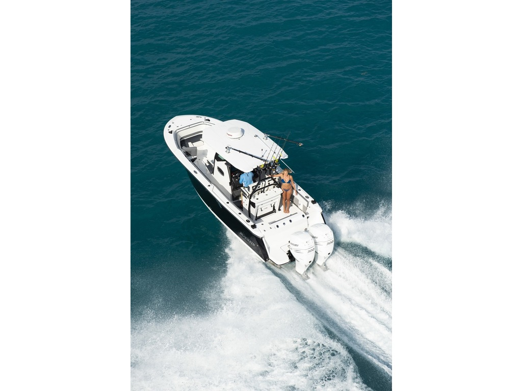 2021 Blackfin Marine International boat for sale, model of the boat is 272 Cc & Image # 16 of 16
