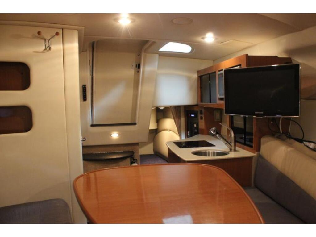 2006 Maxum boat for sale, model of the boat is 2600 Se & Image # 6 of 8