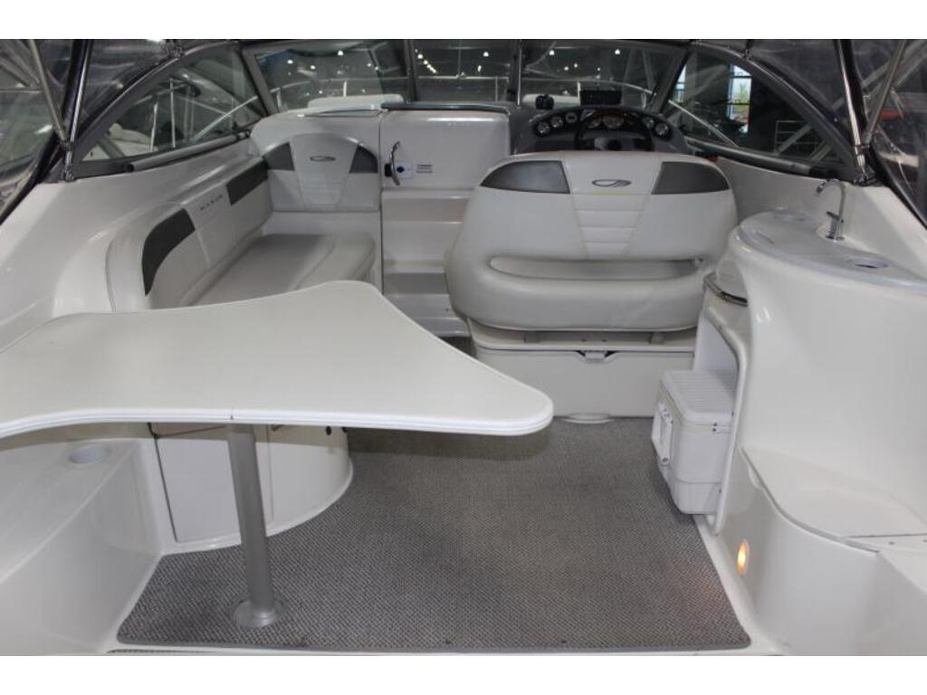2006 Maxum boat for sale, model of the boat is 2600 Se & Image # 3 of 8