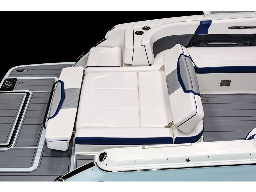 2021 Chaparral boat for sale, model of the boat is 287 Ssx  & Image # 13 of 16