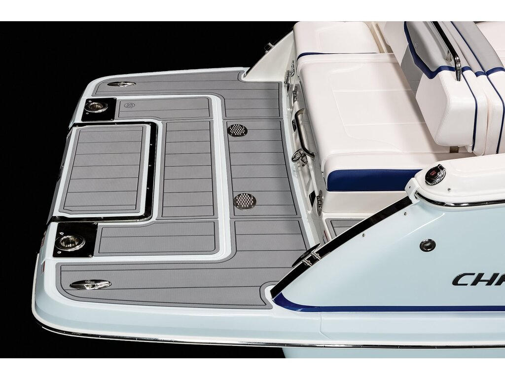 2021 Chaparral boat for sale, model of the boat is 287 Ssx  & Image # 14 of 16