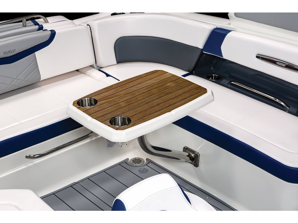 2021 Chaparral boat for sale, model of the boat is 287 Ssx  & Image # 11 of 16