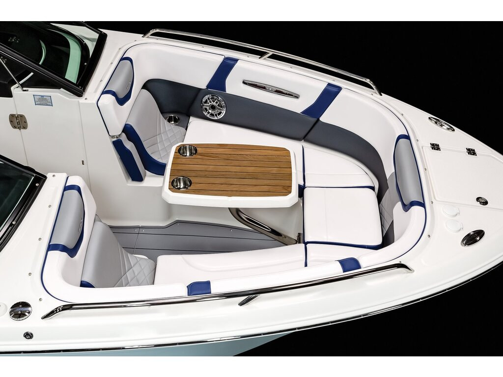 2021 Chaparral boat for sale, model of the boat is 287 Ssx  & Image # 6 of 16