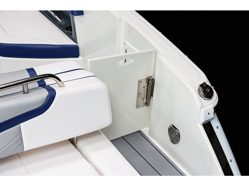 2021 Chaparral boat for sale, model of the boat is 287 Ssx  & Image # 16 of 16