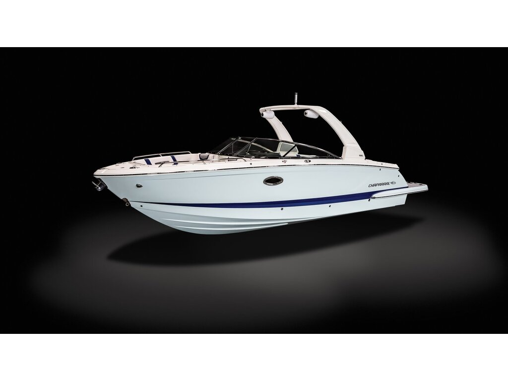 2021 Chaparral boat for sale, model of the boat is 287 Ssx  & Image # 2 of 16