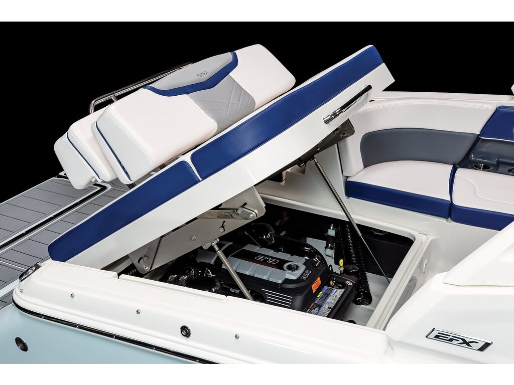 2021 Chaparral boat for sale, model of the boat is 287 Ssx  & Image # 15 of 16