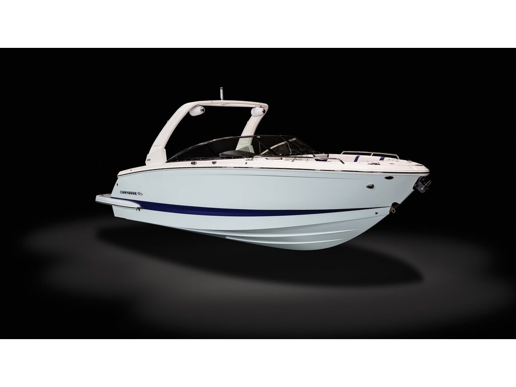 2021 Chaparral boat for sale, model of the boat is 287 Ssx  & Image # 3 of 16