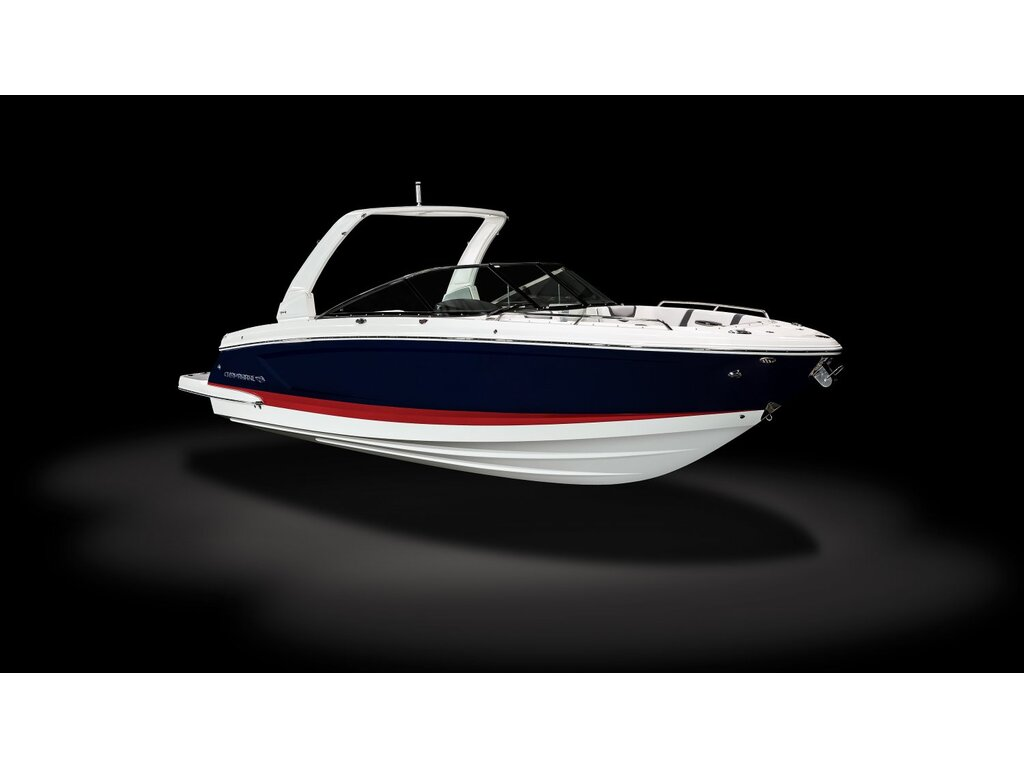 2021 Chaparral boat for sale, model of the boat is 307 Ssx & Image # 14 of 14