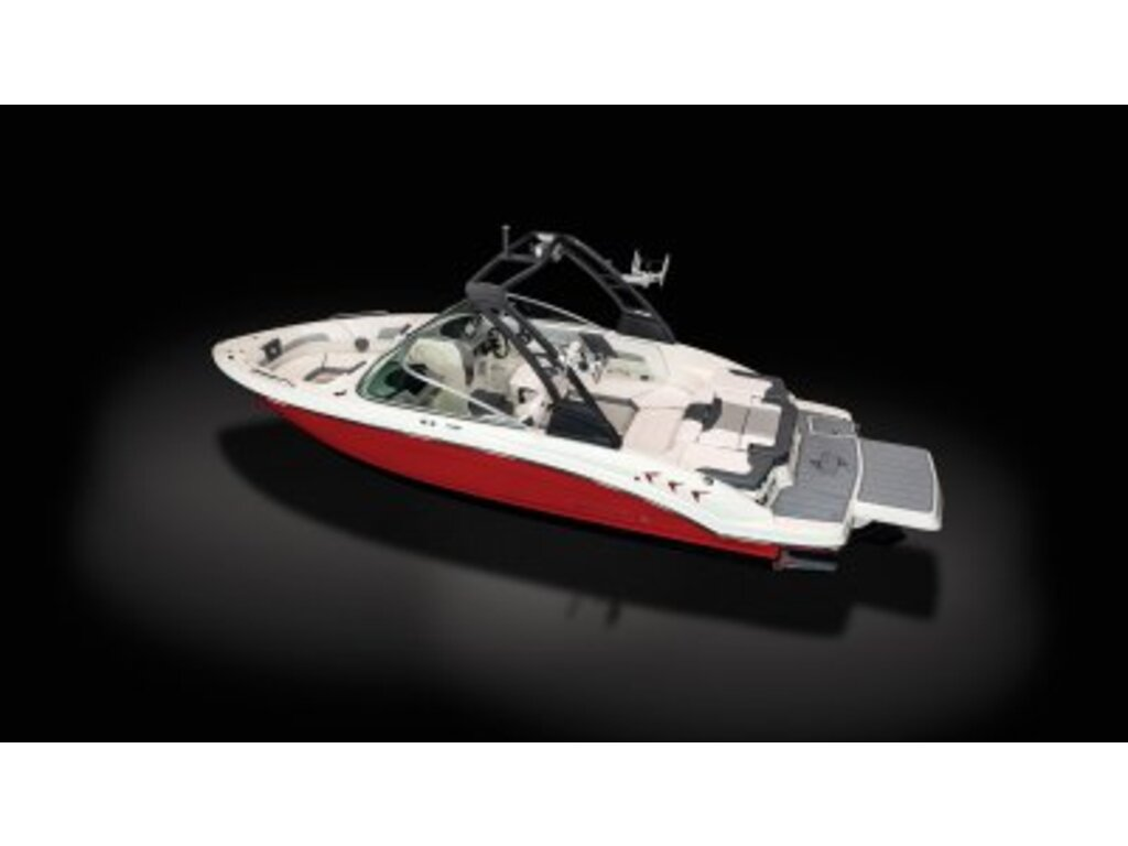 2021 Chaparral boat for sale, model of the boat is 23 Surf  & Image # 15 of 15