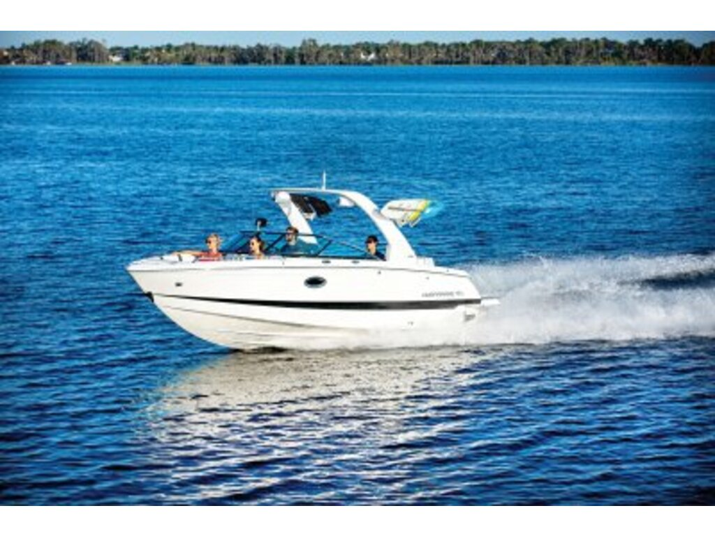 2021 Chaparral boat for sale, model of the boat is 26 Surf & Image # 8 of 8