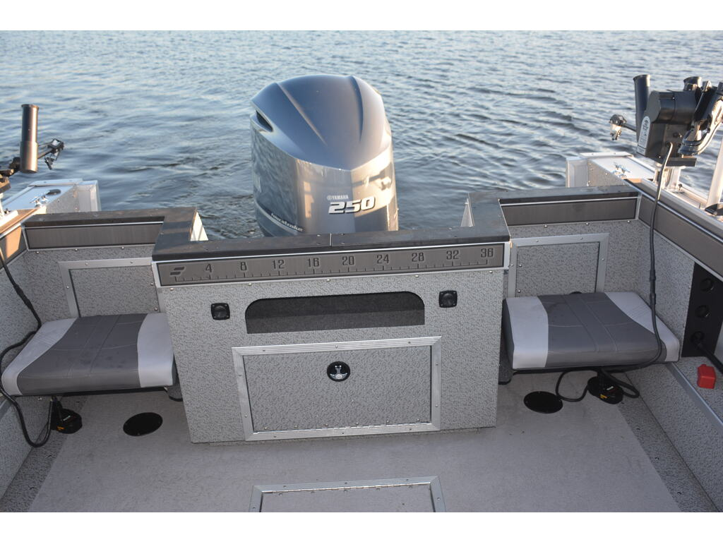 2021 Starcraft boat for sale, model of the boat is Fishmaster 210 & Image # 7 of 9