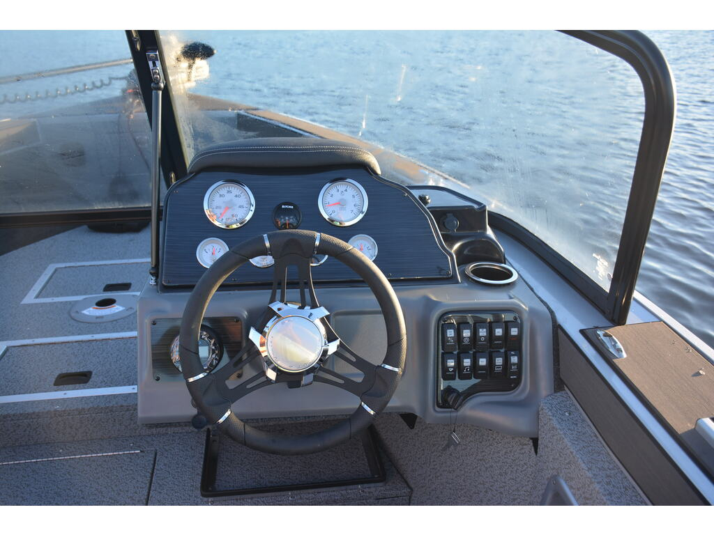 2021 Starcraft boat for sale, model of the boat is Fishmaster 196 & Image # 4 of 9