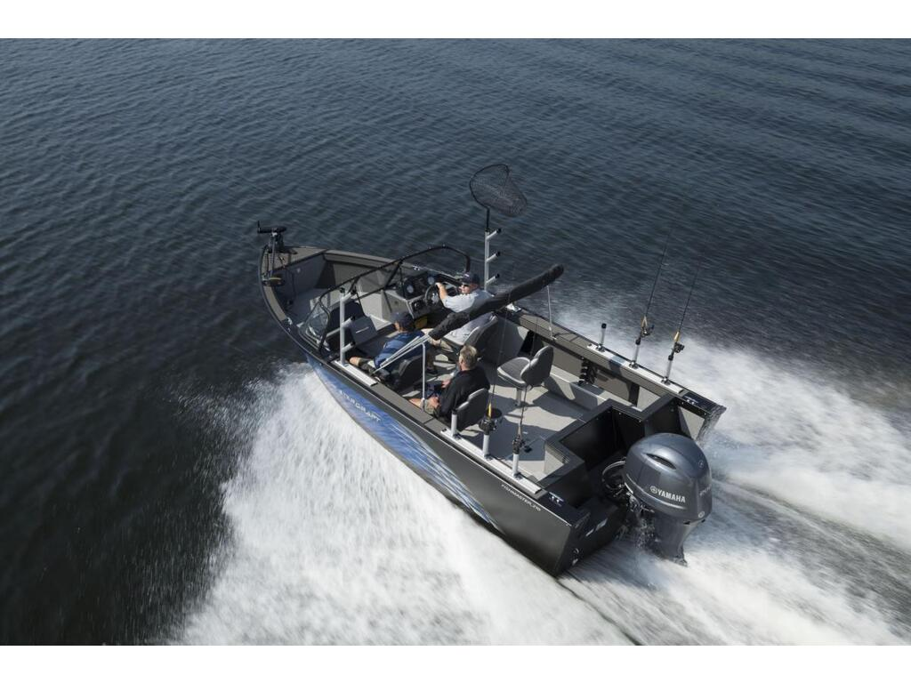2021 Starcraft boat for sale, model of the boat is Fishmaster 196 & Image # 2 of 9
