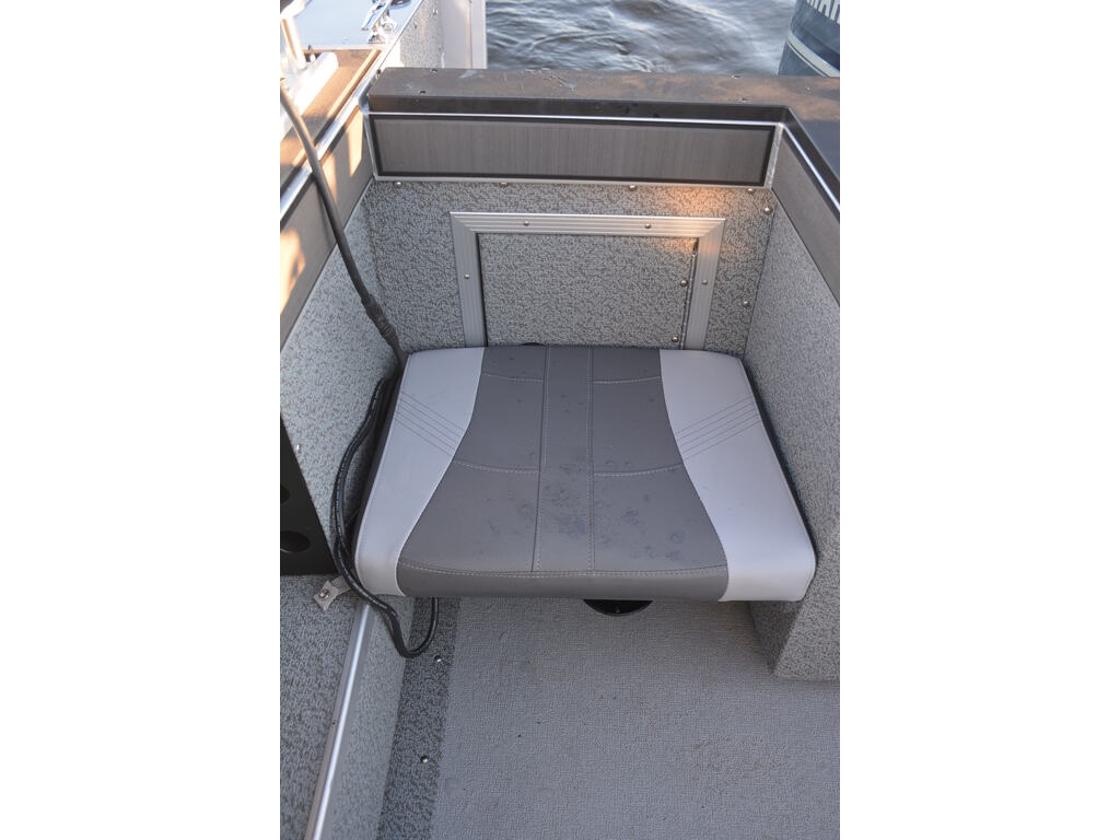 2021 Starcraft boat for sale, model of the boat is Fishmaster 196 & Image # 8 of 9