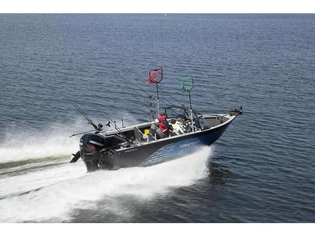 2021 Starcraft boat for sale, model of the boat is Fishmaster 196 & Image # 9 of 9