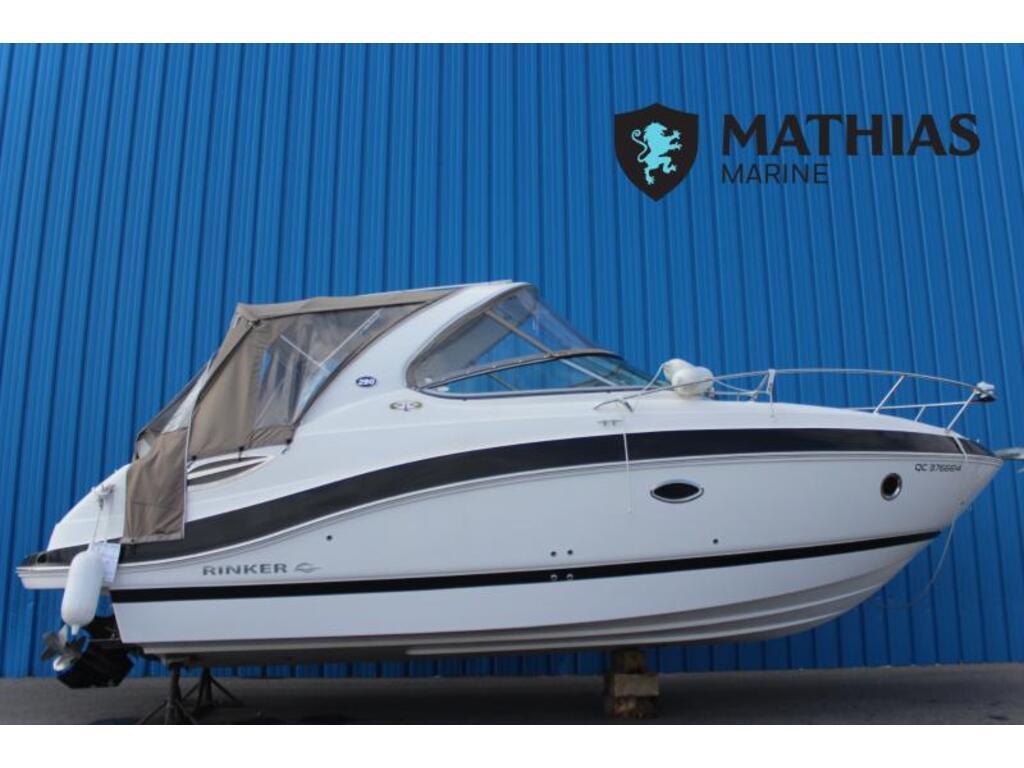 2013 Rinker boat for sale, model of the boat is 290 & Image # 1 of 7