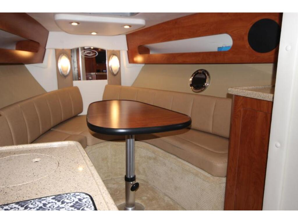 2013 Rinker boat for sale, model of the boat is 290 & Image # 5 of 7