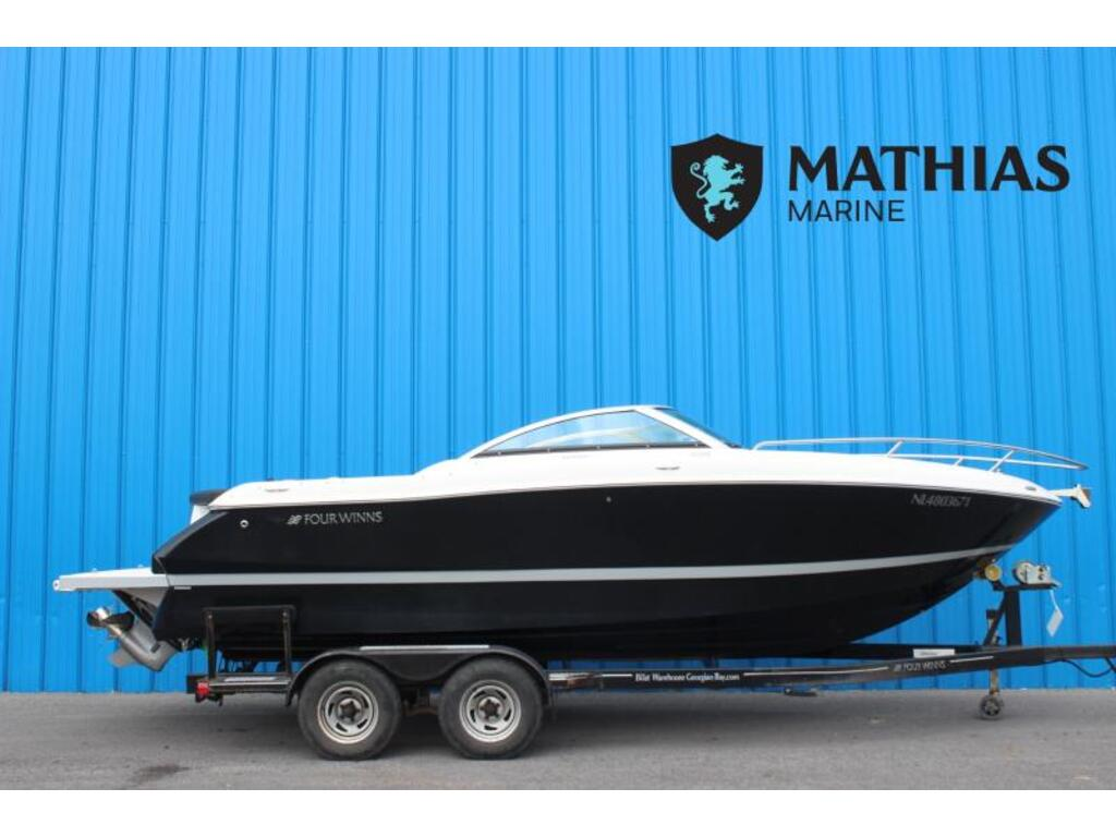 2013 Four Winns boat for sale, model of the boat is 235 & Image # 1 of 7