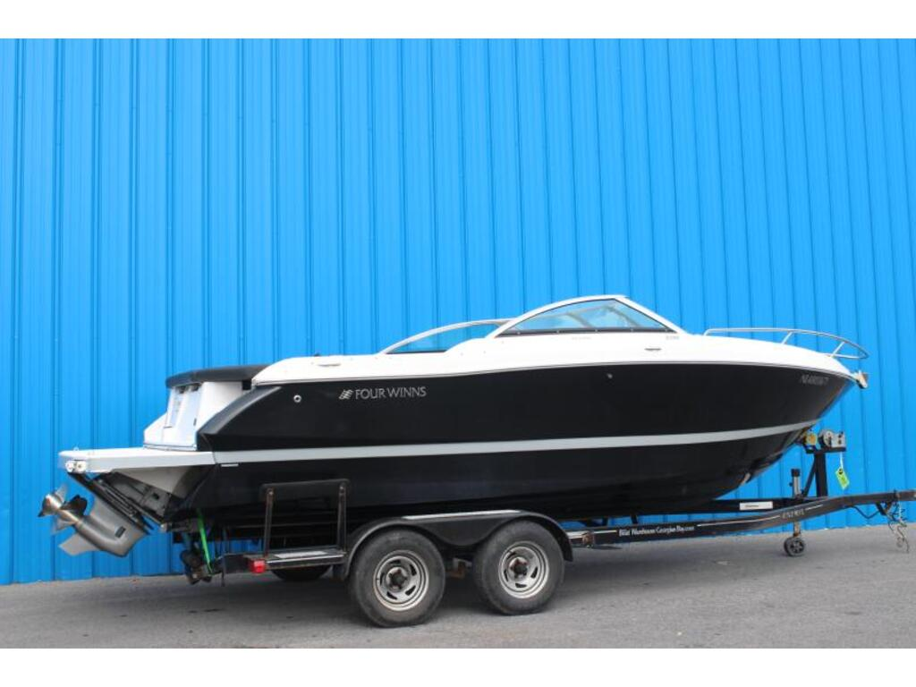 2013 Four Winns boat for sale, model of the boat is 235 & Image # 2 of 7