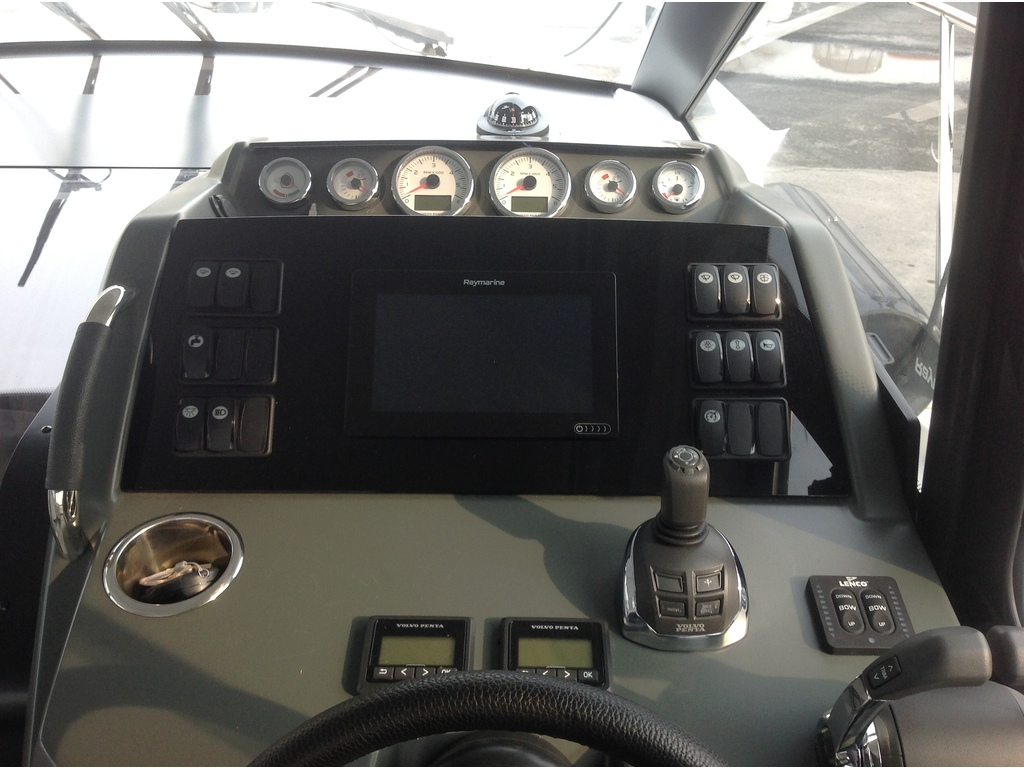 2019 Jeanneau boat for sale, model of the boat is Leader 33 2019  & Image # 5 of 20