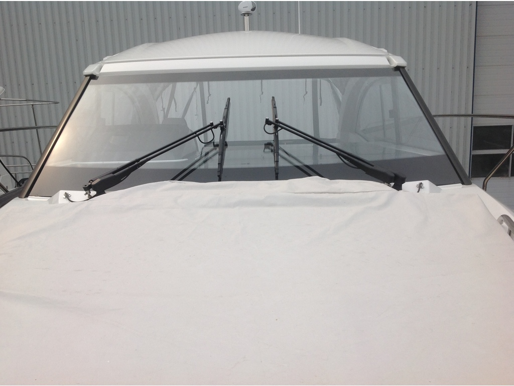 2019 Jeanneau boat for sale, model of the boat is Leader 33 2019  & Image # 18 of 20