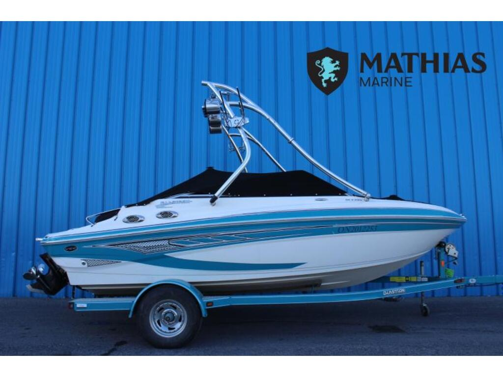 2009 Glastron boat for sale, model of the boat is 195 Gls & Image # 1 of 7