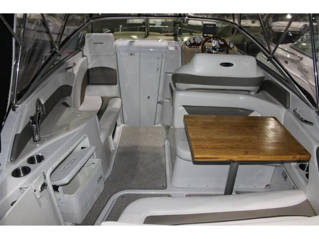 2014 Glastron boat for sale, model of the boat is 259 Gs & Image # 3 of 7