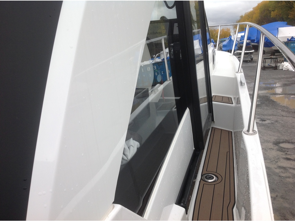 2021 Beneteau boat for sale, model of the boat is Antares 27 & Image # 3 of 16