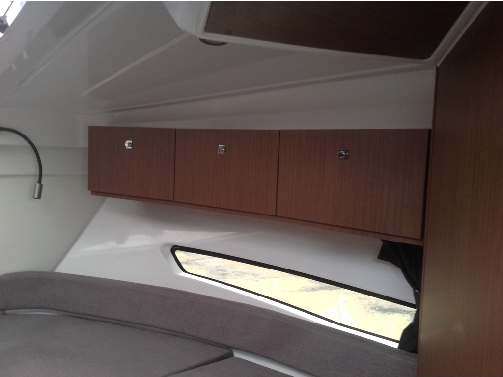 2021 Beneteau boat for sale, model of the boat is Antares 27 & Image # 13 of 16
