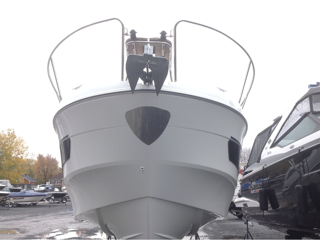 2021 Beneteau boat for sale, model of the boat is Antares 27 & Image # 2 of 16