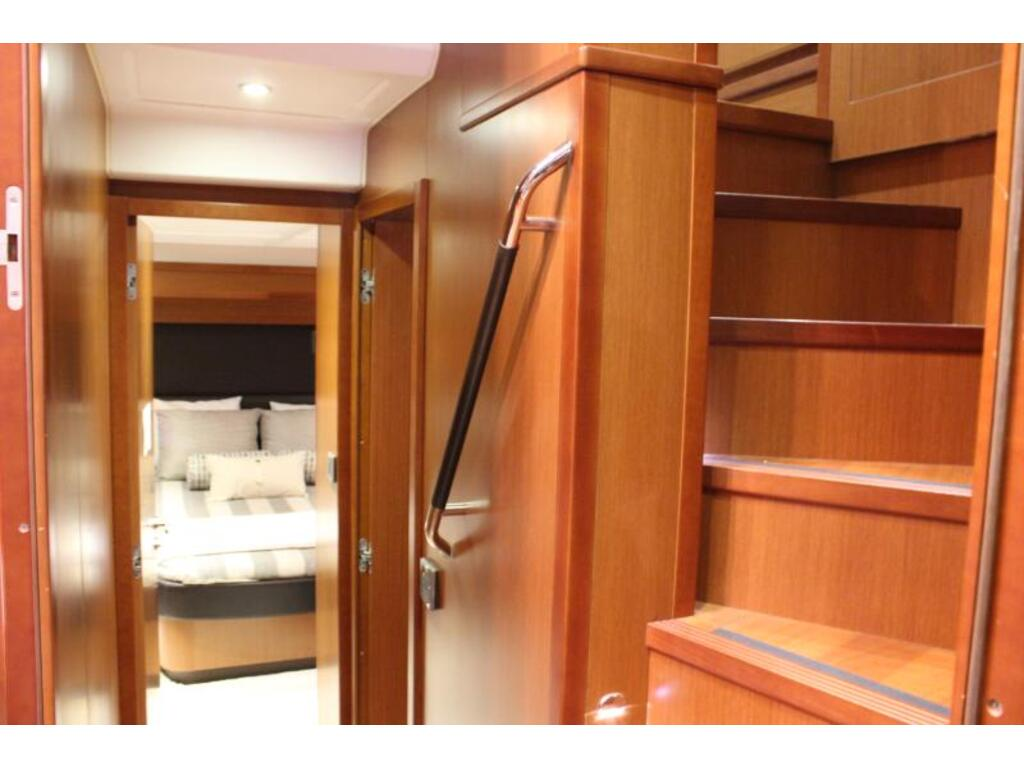 2013 Beneteau boat for sale, model of the boat is Swift Trawler 50 & Image # 7 of 15