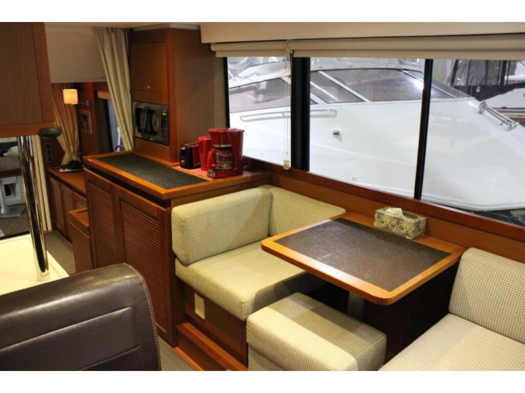 2013 Beneteau boat for sale, model of the boat is Swift Trawler 50 & Image # 4 of 15