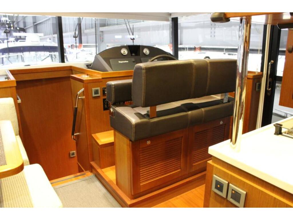 2013 Beneteau boat for sale, model of the boat is Swift Trawler 50 & Image # 6 of 15