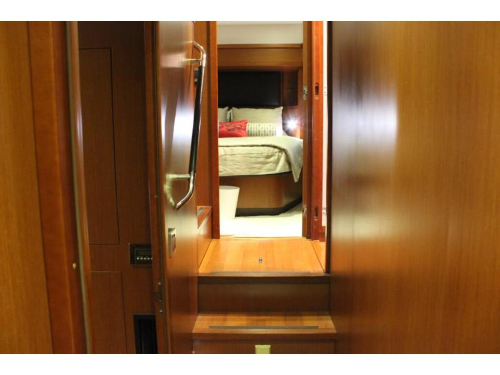 2013 Beneteau boat for sale, model of the boat is Swift Trawler 50 & Image # 10 of 15