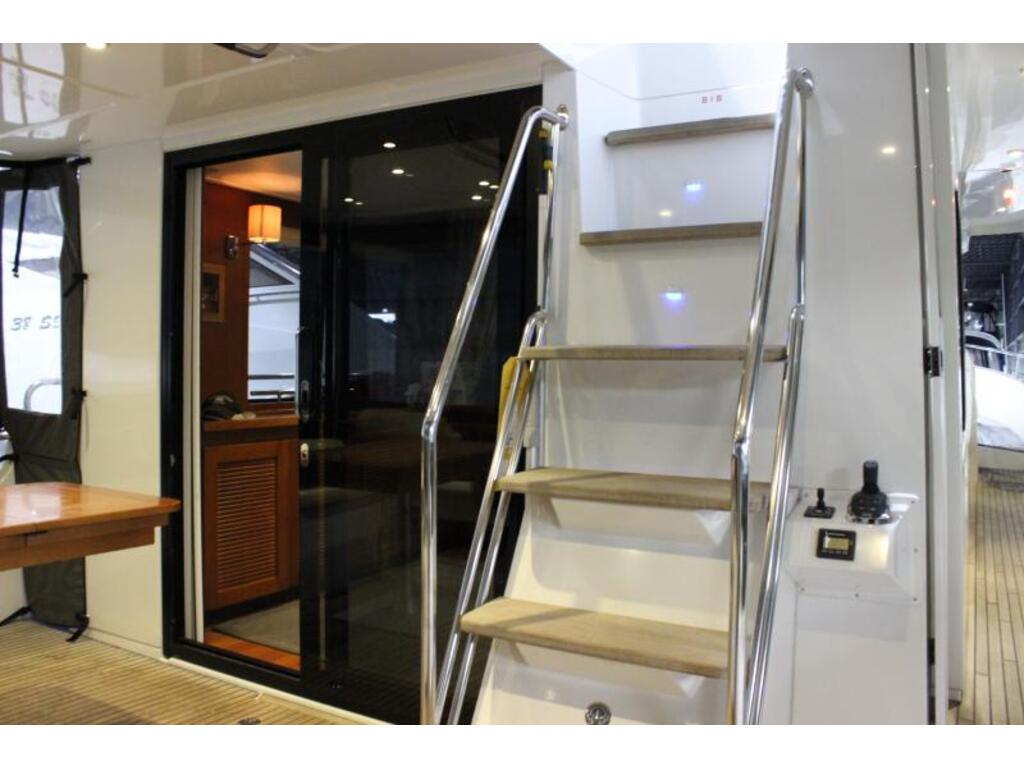 2013 Beneteau boat for sale, model of the boat is Swift Trawler 50 & Image # 12 of 15